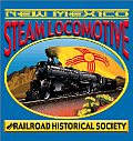 NEW MEXICO STEAM LOCOMOTIVE & RAILROAD HISTORICAL SOCIETY